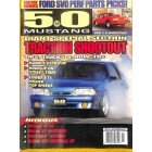 Cover Print of 5.0 Mustang, April 1995