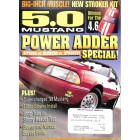 Cover Print of 5.0 Mustang, April 1999