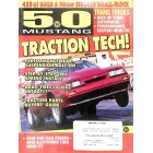 5.0 Mustang, August 1996