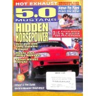 Cover Print of 5.0 Mustang, August 1997