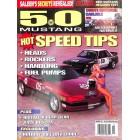 5.0 Mustang, December 1995