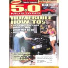 5.0 Mustang, February 1996