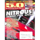 5.0 Mustang, February 1998