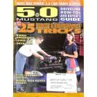 5.0 Mustang, January 1997