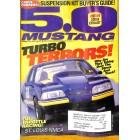 5.0 Mustang, January 2000