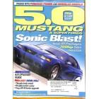 5.0 Mustang, July 2004