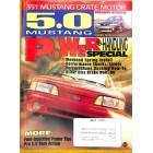 5.0 Mustang, June 1997