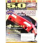 5.0 Mustang, June 1998