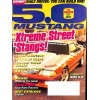 Cover Print of 5.0 Mustang, April 2000