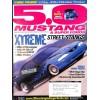 Cover Print of 5.0 Mustang, April 2003