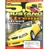 Cover Print of 5.0 Mustang, April 2004
