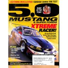 Cover Print of 5.0 Mustang, December 2003