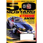 Cover Print of 5.0 Mustang Magazine, December 2003