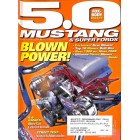 Cover Print of 5.0 Mustang, February 2001