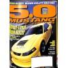 5.0 Mustang Magazine, January 2003