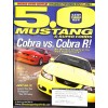 Cover Print of 5.0 Mustang Magazine, January 2004