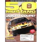 Cover Print of 5.0 Mustang, June 2001