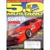Cover Print of 5.0 Mustang, June 2003