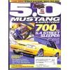 Cover Print of 5.0 Mustang, June 2004