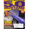 Cover Print of 5.0 Mustang Magazine, March 2001