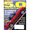 Cover Print of 5.0 Mustang, May 2000
