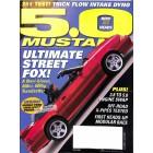 5.0 Mustang, May 2000