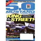 Cover Print of 5.0 Mustang, May 2004