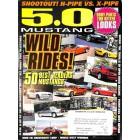 5.0 Mustang, November 1999