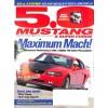 Cover Print of 5.0 Mustang, November 2003
