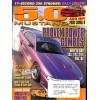Cover Print of 5.0 Mustang, September 1999