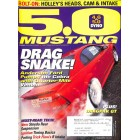 Cover Print of 5.0 Mustang, September 2000