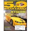 5.0 Mustang, April 2002