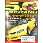 5.0 Mustang, April 2004