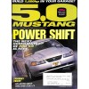 5.0 Mustang, August 2000