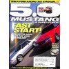 5.0 Mustang, August 2002