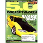 5.0 Mustang, August 2004