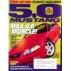 5.0 Mustang, February 2000