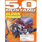 5.0 Mustang, February 2001