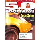 5.0 Mustang, February 2002