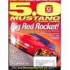 5.0 Mustang, February 2003