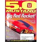 5.0 Mustang, February 2003