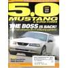 5.0 Mustang Magazine, February 2004