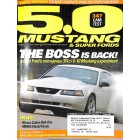 5.0 Mustang, February 2004