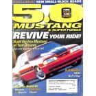 5.0 Mustang, January 2001