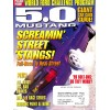 5.0 Mustang, June 1999