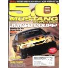5.0 Mustang, June 2001