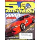 5.0 Mustang, June 2003
