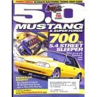 5.0 Mustang, June 2004