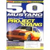 5.0 Mustang, March 2004
