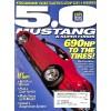 5.0 Mustang, May 2002
